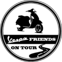 Vespa Friends on Tour